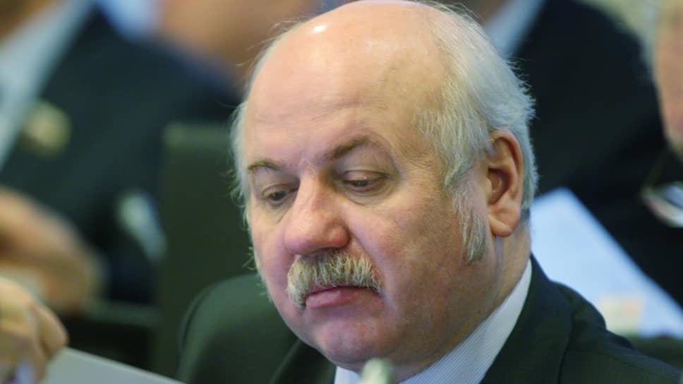 Жук Вадим, депутат Законодательного собрания Нижегородской области