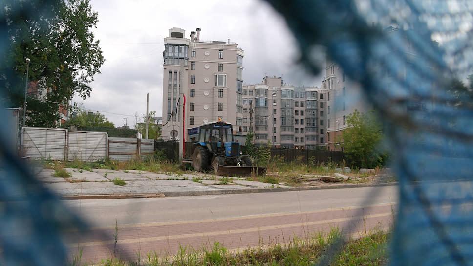 Годовая четверть / Исполнение нацпроектов в Нижегородской области затянулось  из-за COVID-19