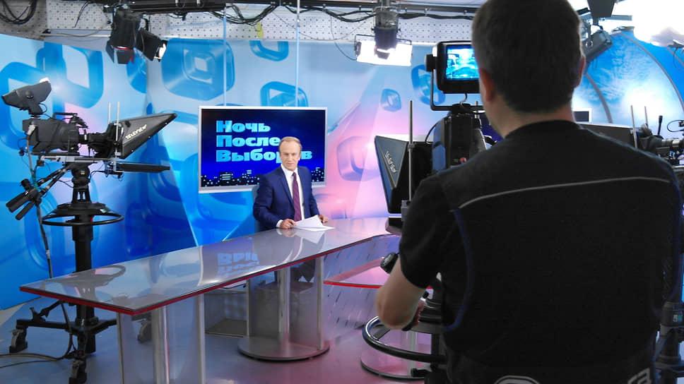 «Волга» впадает в бюджетный поток / Бывший медиахолдинг Олега Кондрашова передали нижегородскомуправительству