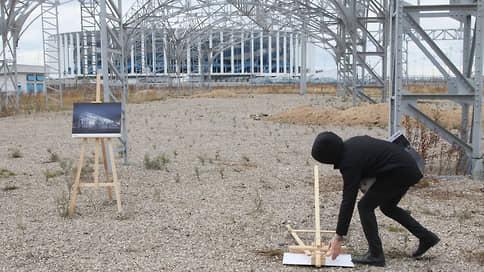 Искусство требует средств  / В пакгаузах на Стрелке могут появиться галерея и концертный зал