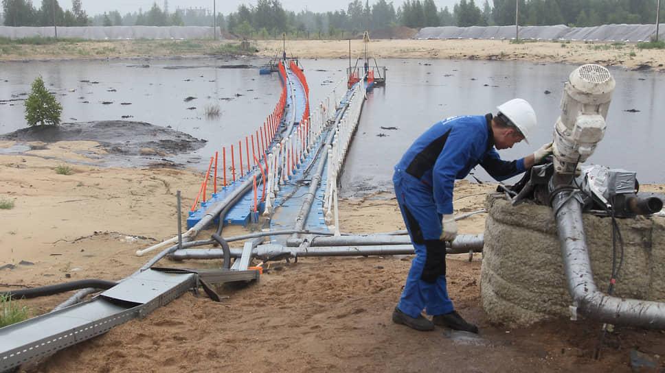 Бюджет засасывает в «Черную дыру» / Нижегородская область будет дофинансировать ликвидацию экологического вреда