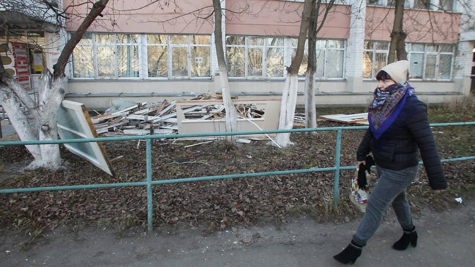 Депутаты опасаются, что больницы в Нижнем Новгороде могут не дождаться ремонтов