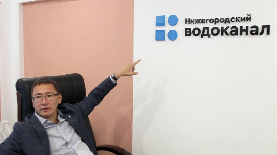 В «Нижегородском водоканале» поймали ОПГ / Директор с заместителями подозреваются в организации системы откатов