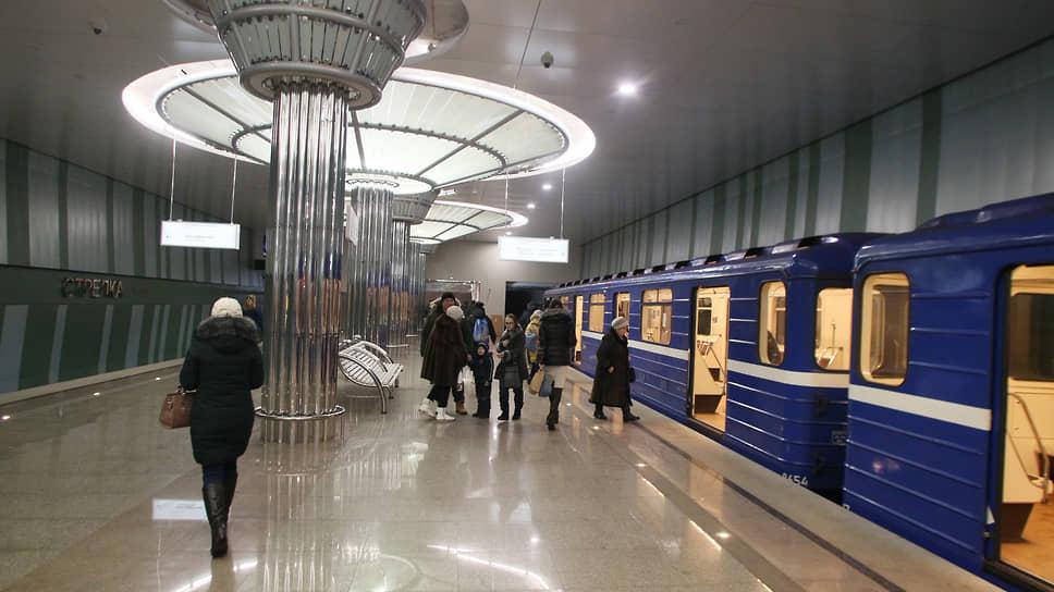 В конце тоннеля свет незабрезжил / Нижегородское метро ищет деньги на проведение технического аудита