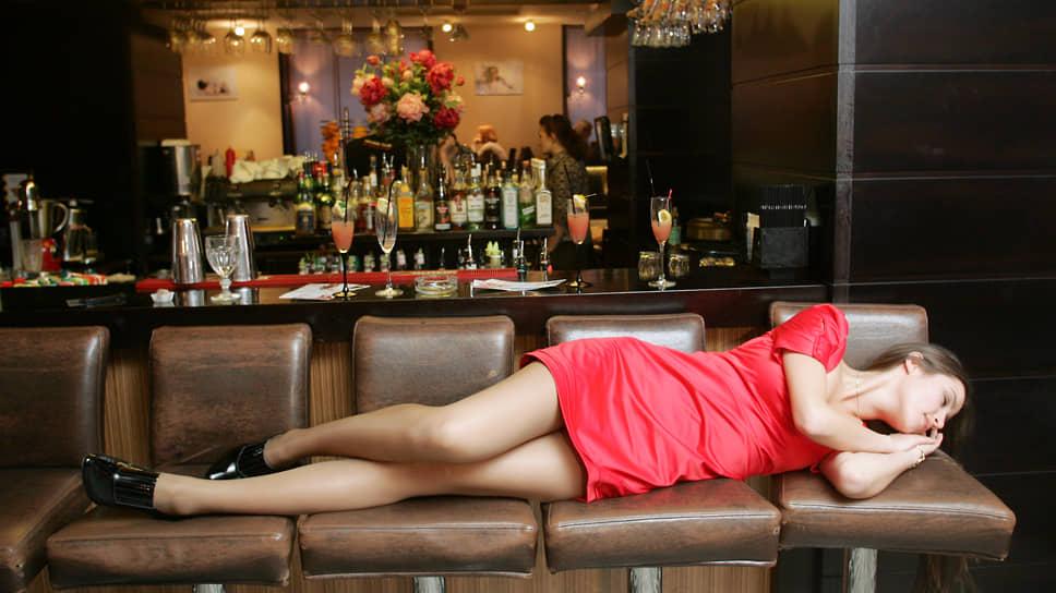 Нижегородские отельеры и рестораторы опасаются остаться без клиентов и доходов на Новый год, который «год кормит»