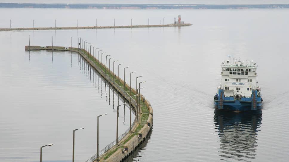 Нижегородский гидроузел из-за неопределенности с воздействием на окружающую среду может быть построен к 2030 году