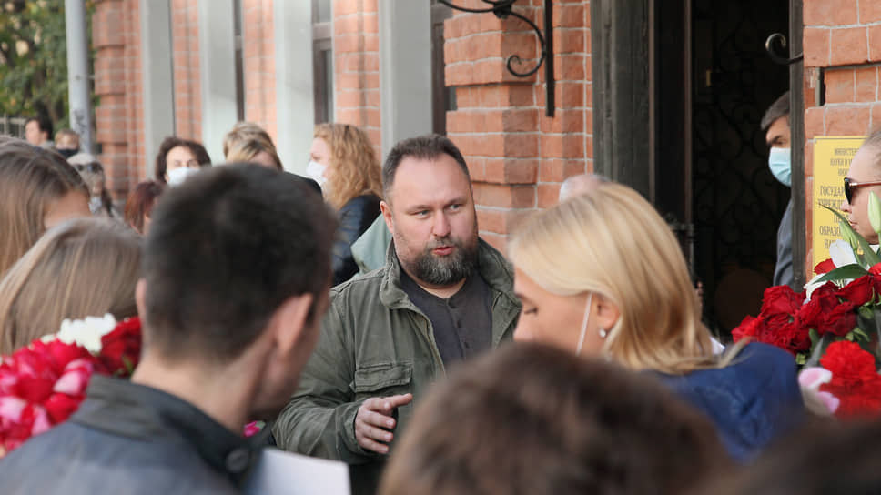 Алексей Мурахтаев надеется добиться повторного расследования дела о доведении его жены до самоубийства