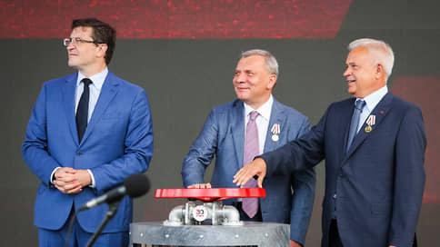 Полипропилены поставили в план  / ЛУКОЙЛ заложил новое производство на нижегородском НПЗ