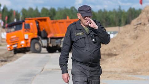 Управляющий поставил на «Вид»  / Нижегородские оборонщики заявили о рейдерском захвате