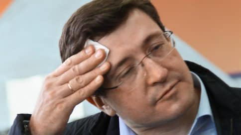 Губернатор пошел по прямой  / Глеб Никитин три часа отвечал на вопросы нижегородцев