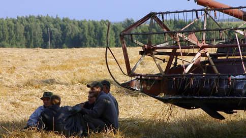 Бремя жатвы  / В Нижегородской области введена чрезвычайная ситуация из-за неурожая