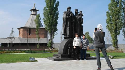 Взрывной отложенный рост  / Туристический поток в Нижегородской области вырастет за год на 12%