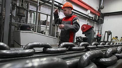 «Завод Красный якорь» планирует получить 500 млн рублей в ФРП