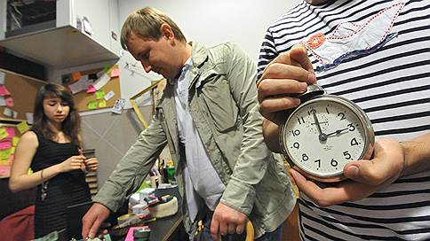 В Кирове возбудили уголовное дело о продаже «шпионского» будильника
