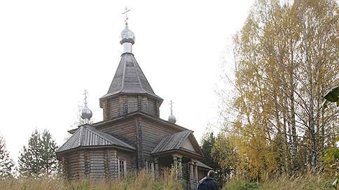 В Мордовии возбуждено уголовное дело по поводу стрельбы в храме