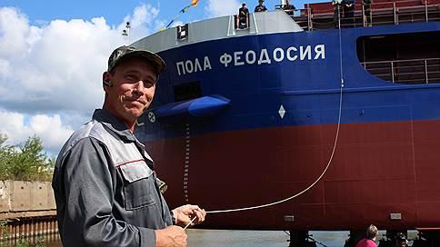 «Красное Сормово» готовится спустить на воду сухогруз новой серии для «Пола Райз»