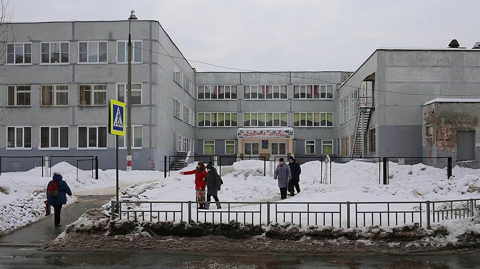 Подозреваемый в стрельбе у нижегородской школы №121 задержан