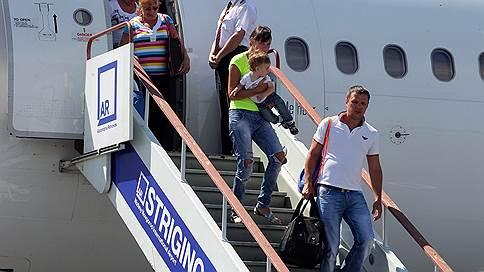 В случае строительства ВСМ пассажиропоток аэропорта «Стригино» может вырасти в 12 раз
