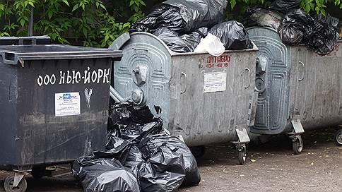 Муниципалитеты Нижегородской области получат 400 млн рублей на контейнерные площадки