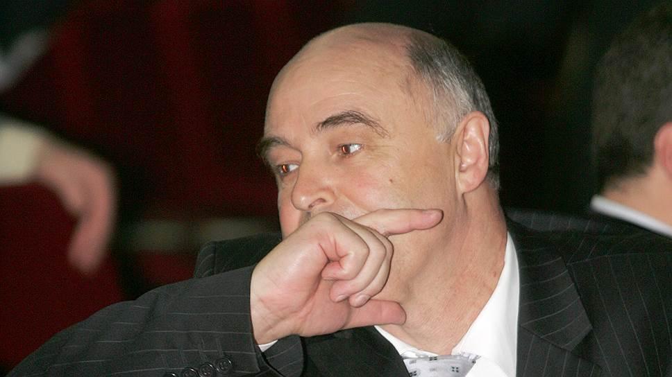 Главврач областной больницы имени Семашко «уволен юридически»