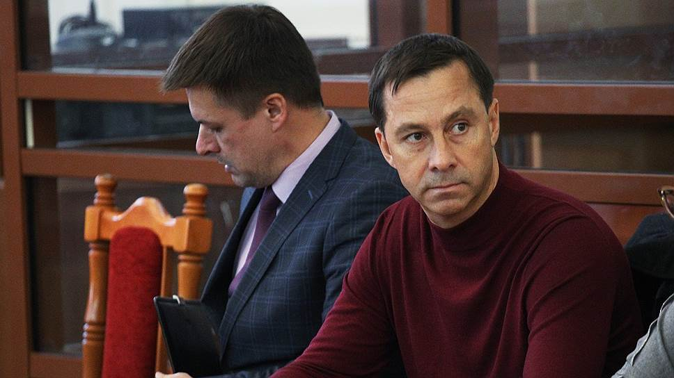 Скончался депутат законодательного собрания Александр Бочкарев
