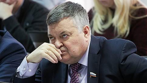 Александр Разумовский получит мандат депутата нижегородского заксобрания