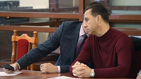 Суд определится с уголовным делом Александра Бочкарева 1 июля