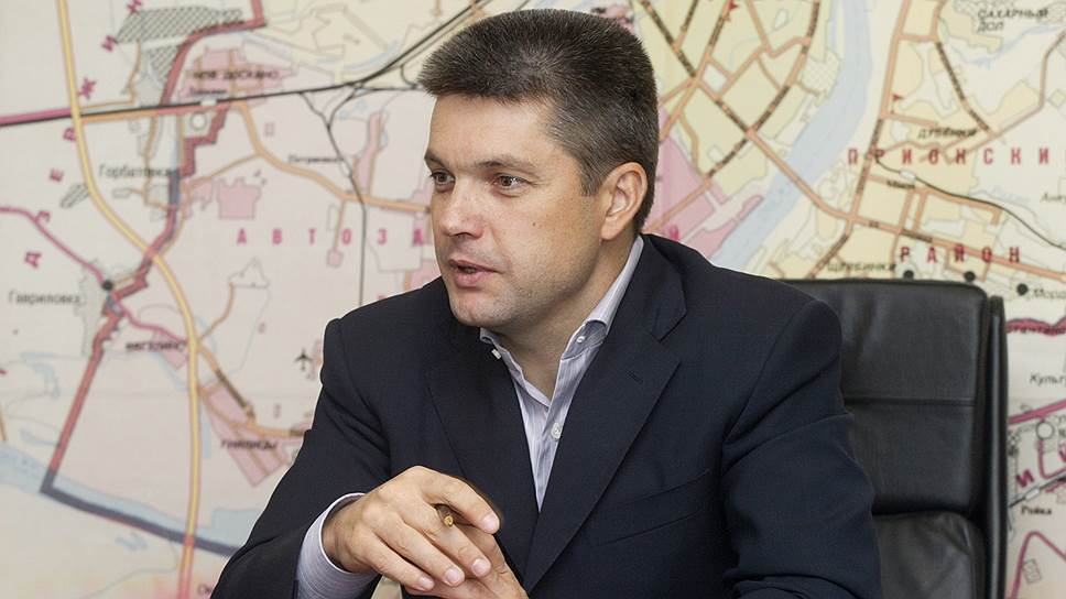 Заочно арестован уехавший за границу директор ООО ТП «Нижегородец»