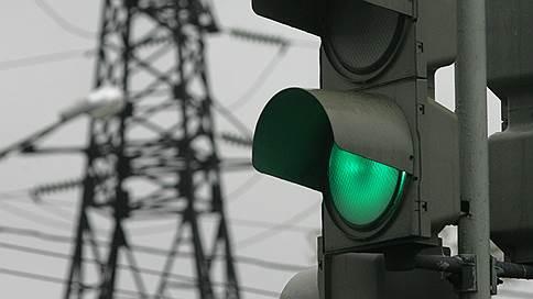 На проспекте Гагарина введут «зеленую волну» до Мызы из 12 светофоров