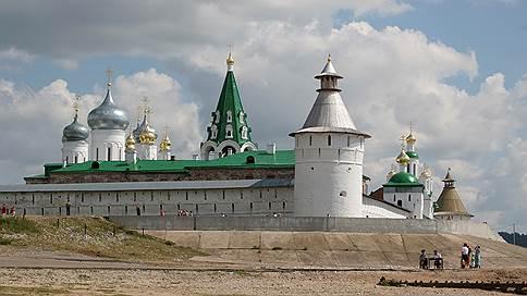 Похитители икон из нижегородских церквей получили реальные и условные сроки