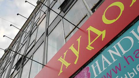 Коммерсанты недовольны дизайн-кодом вывесок в Нижнем Новгороде