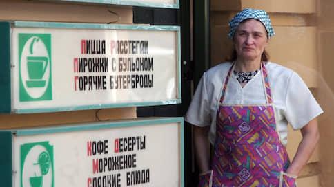 В ресторанах Нижнего Новгорода может появиться фирменное городское меню