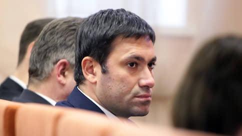 Бывший начальник нижегородского УФНС Владимир Шелепов знакомится с материалами уголовного дела