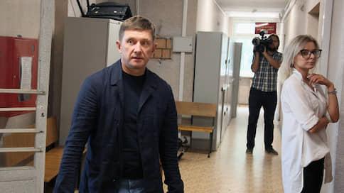 Бывшего нижегородского министра Александра Макарова осудили секретно и условно