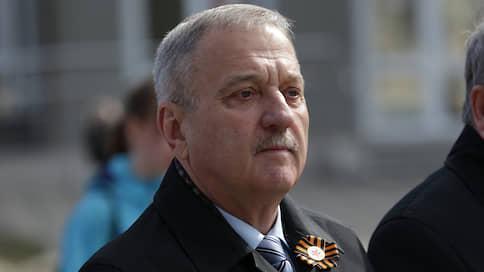 Председатель кировского парламента Владимир Быков покинет пост