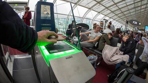 Аэропорт Стригино перешел на электронные посадочные талоны