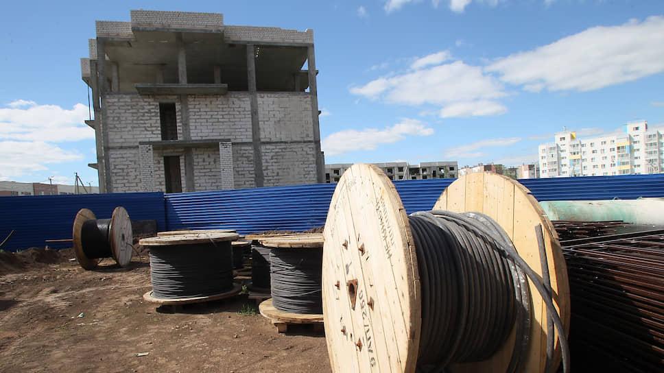 Фонд защиты прав дольщиков профинансирует достройку ЖК «Окский берег»