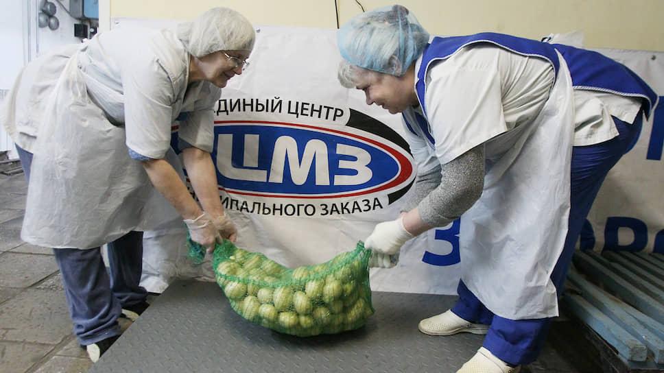 ЕЦМЗ оштрафовали после отравления детей в нижегородской школе №47