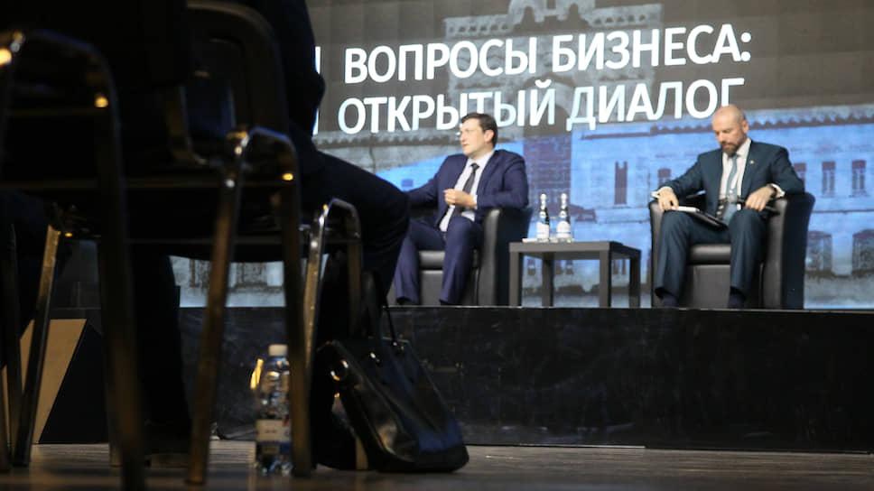 Нижегородская область поднялась в рейтинге АСИ на 39 позиций / Регион вошел в топ-20 инвестиционно-привлекательных субъектов