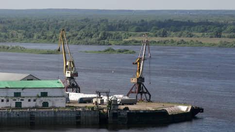 В УФСБ реанимировали дело о продаже судов «Нижегородского порта»