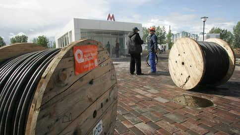 Эксперты правительства изучают возможность строительства метро в Нижнем Новгороде // Город рассчитывает построить новые станции за счет инфраструктурных кредитов