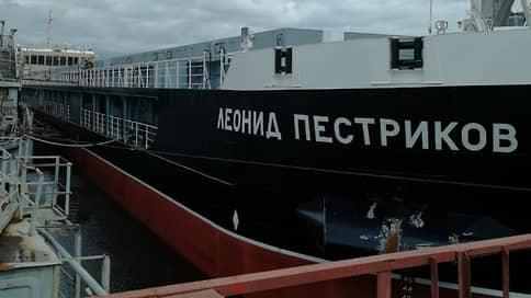 Сухогруз «Леонид Пестриков» пройдет в нижегородском параде Победы