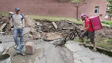 Нижегородские стройкомпании конкурируют за рабочую силу с сервисами доставки
