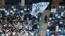 ФК «Нижний Новгород» в первом матче в РПЛ выиграл у «Сочи»