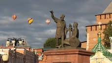 Фестиваль воздушных шаров пройдет в Нижнем Новгороде в августе