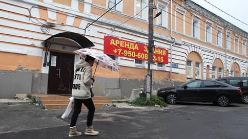 Avito: спрос на аренду офисов в Нижнем Новгороде вырос на 40%