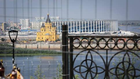 Главного инженера стадиона «Нижний Новгород» осудили на семь лет  / Артем Пономарев признан виновным в получении взятки от подрядчика