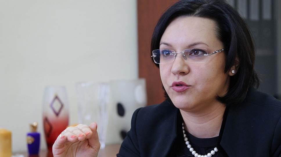 Как Алсу Гайнутдинова перешла в Минпромторг РФ