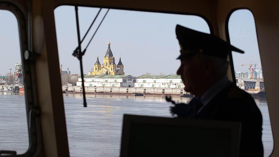 Эксперты полагают, что это точно решит проблему судоходства, обеспечив необходимый объем воды в реке