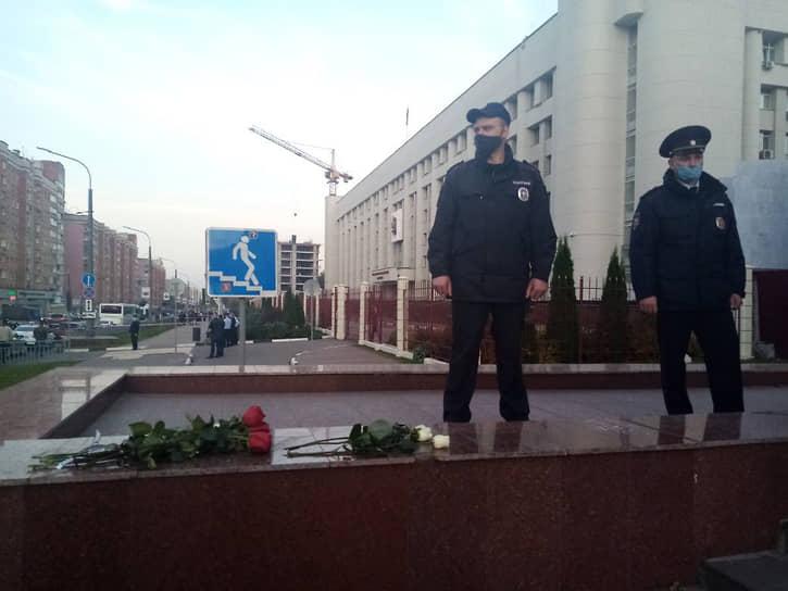 Перед смертью Ирина Славина написала в Facebook: «В моей смерти прошу винить Российскую Федерацию»